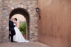 Scotsdale Arizona Silverleaf Club Wedding (3)