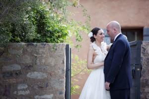 Scotsdale Arizona Silverleaf Club Wedding