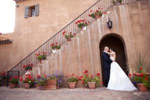 Scotsdale Arizona Silverleaf Club Wedding (4)