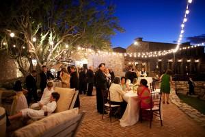 Scotsdale Arizona Silverleaf Club Wedding (6)