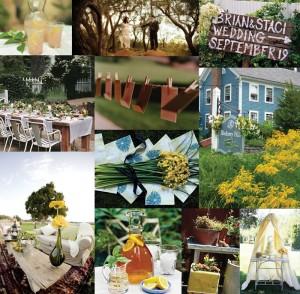 Southern-Sweet-Tea-and-Lemonade-Wedding-Inspiration-Board