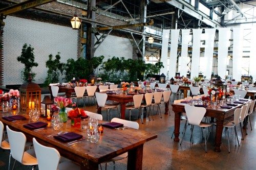 Urban Outfitters at the Navy Yard Wedding Philadelphia