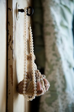 Vintage Door Hanger