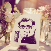 Wedding Table Name Ideas Famous People