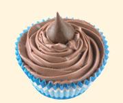 Ice Cream Cupcake chocolate heaven