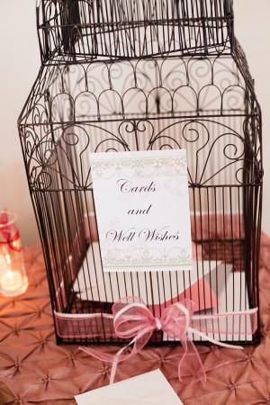 Birdcage-Cardbox