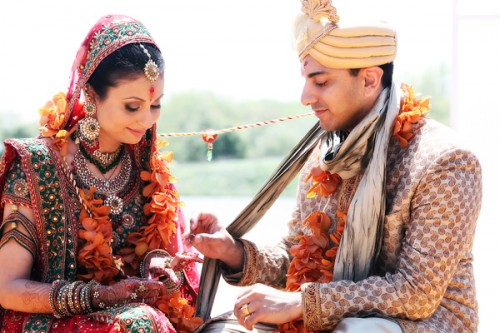 Chicago Indian Wedding-16