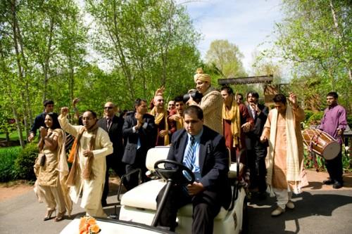 Chicago Indian Wedding-29