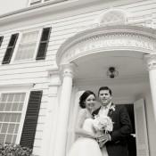 Classic Nantucket Wedding