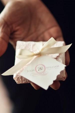 DIY Cookie Wrapper Tutorial Wedding Favor Ideas-6