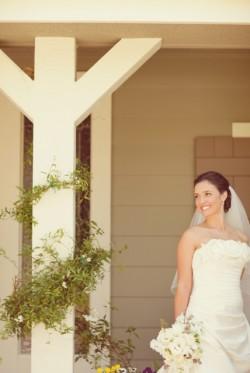 Elegant Backyard Wedding Ceremony Brandon Kidd Photography-01