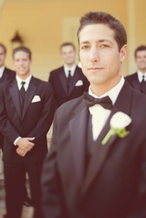 Elegant Backyard Wedding Ceremony Brandon Kidd Photography-02
