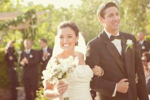 Elegant Backyard Wedding Ceremony Brandon Kidd Photography-10