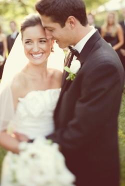 Elegant Backyard Wedding Ceremony Brandon Kidd Photography-12