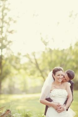 Elegant Backyard Wedding Ceremony Brandon Kidd Photography-16