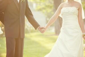 Elegant Backyard Wedding Ceremony Brandon Kidd Photography-20