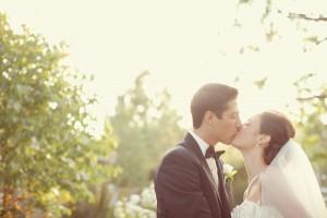 Elegant Backyard Wedding Ceremony Brandon Kidd Photography-22