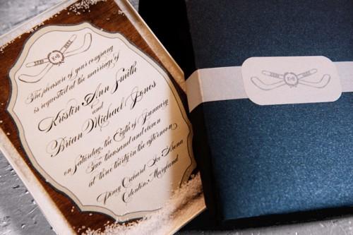 Hockey-Inspired Wedding Invitations-2