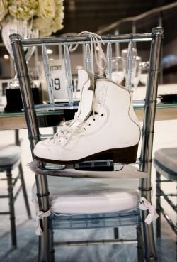 Ice Skating Wedding Ideas