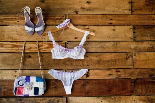 Modern Flirty Bridal Lingerie-1