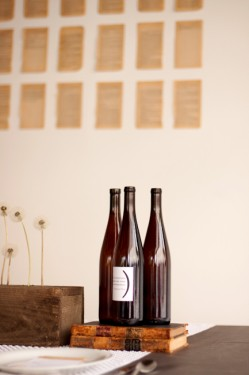 Personalized Wine Bottle Labels Wedding Ideas