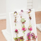 Pink-Boutonnieres