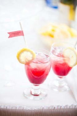 Pomegranate Cooler