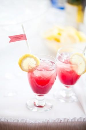 Pomegranate-Cooler
