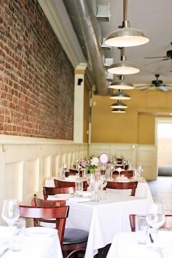 Restaurant Wedding Reception Location Idea-4