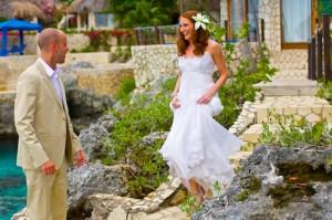 Rockhouse Hotel Negril Jamaica Wedding (1)