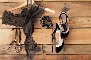 Sophisticated and Elegant Bridal Lingerie-1