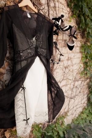 Sophisticated and Elegant Bridal Lingerie-2