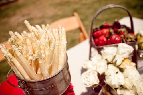 Strawberry Farm Tabletop