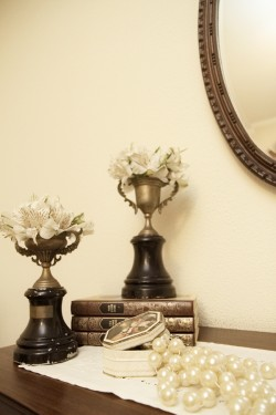 Vintage Wedding Ideas Incorporating Family Heirlooms-02