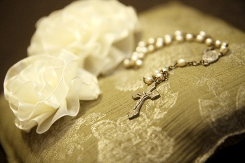 Vintage Wedding Ideas Incorporating Family Heirlooms-14