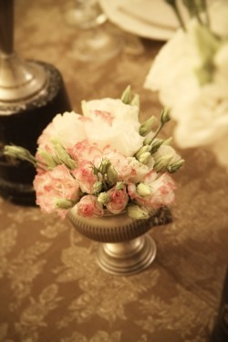 Vintage Wedding Ideas Incorporating Family Heirlooms-24