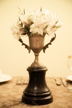 Vintage Wedding Ideas Incorporating Family Heirlooms-32