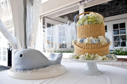 Whale Grooms Cake-1