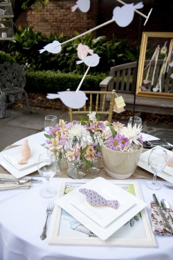 Whimsical Bird Wedding Tabletop-05