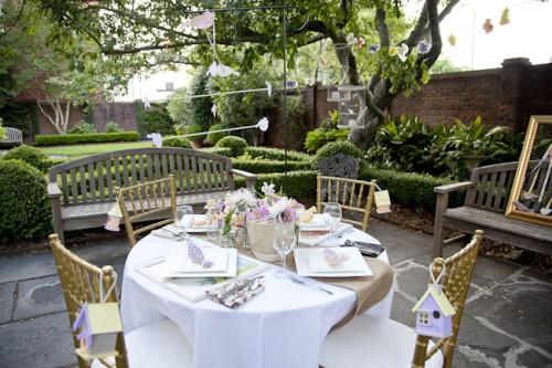 Whimsical Bird Wedding Tabletop-09