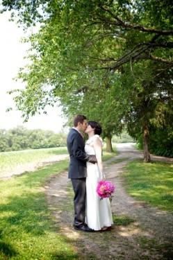 DIY Farm Wedding Rockford IL Simply Jessie Photography-16