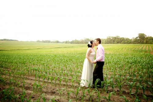 DIY Farm Wedding Rockford IL Simply Jessie Photography-25