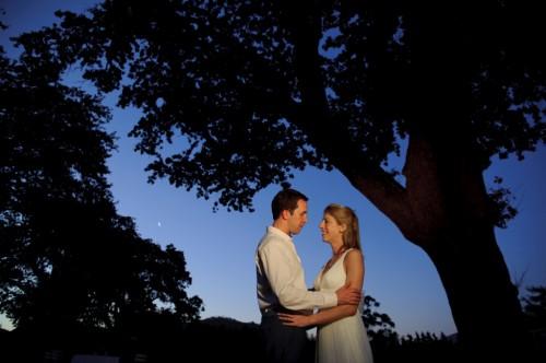 Franschhoek South Africa Wedding