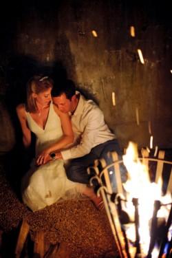 Franschhoek Wedding South Africa
