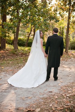 KMI Photography Garden Wedding Lebanon Chapel Wilmington NC (11)