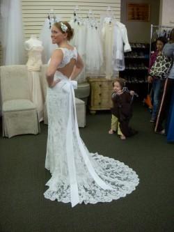 Marys Bridal Salt Lake City