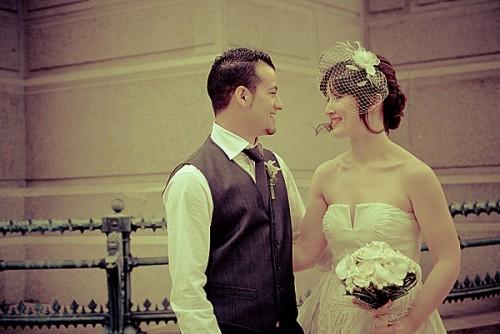 Philadelphia City Hall Wedding Lindsay Docherty Photography-10