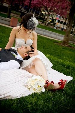 Philadelphia City Hall Wedding Lindsay Docherty Photography-14