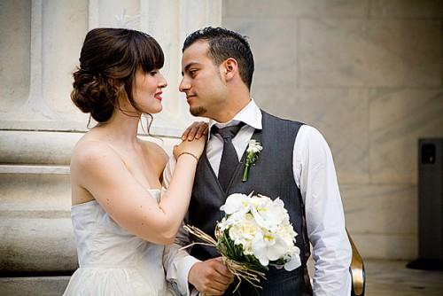 Philadelphia City Hall Wedding Lindsay Docherty Photography-28