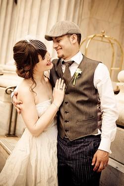Philadelphia City Hall Wedding Lindsay Docherty Photography-30